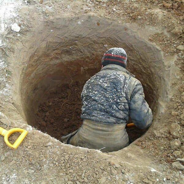 копка колодцев в Солнечногорске